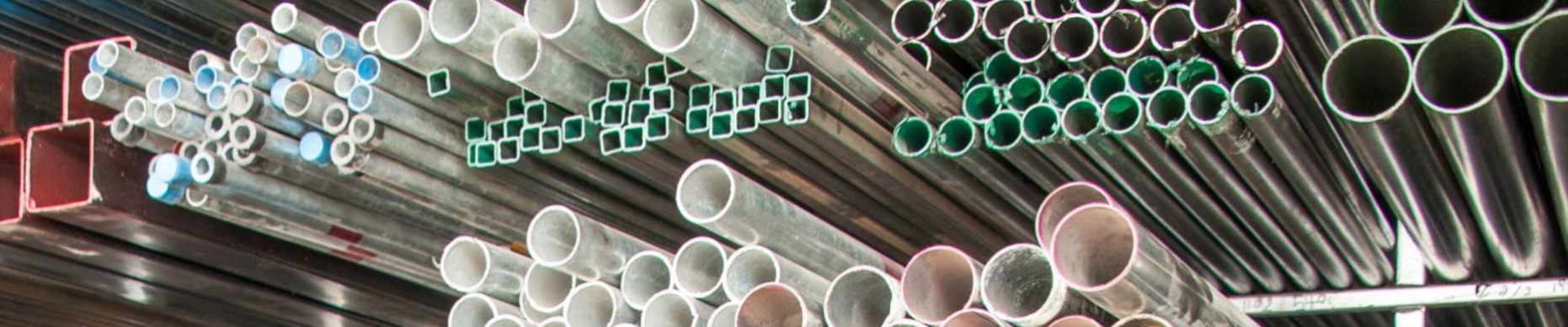 Stainless Steel Tubing banner