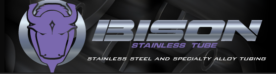 Bison Stainless Tube, LLC Logo