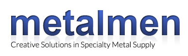 Metalmen Sales Inc. Logo