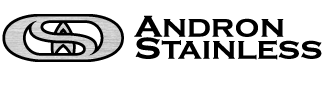 Andron Stainless Corp. Logo