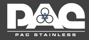 PAC Stainless Ltd. Logo